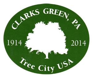 new arrival e6613 cda65 Ordinances and Resolutions - Clarks Green Borough