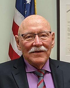Dr. Terry Cochran