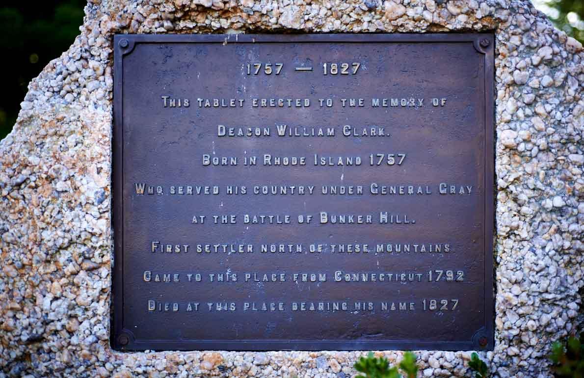 clarks-green-borough-stone-plaque