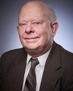 Alan Hughes