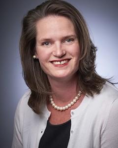 Mary V. O'Brien