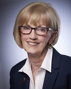 Sharon Barrett